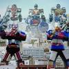 機界戦隊ゼンカイジャー第七カイ感想ヒーローもロボットも盛りだくさん