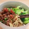 正月明けは、なぜか濃い麺が食べたくなる。家ごはん編『担々麺』(レシピ)