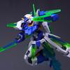 HG 1/144 ガンダムAGE-FX レビュー