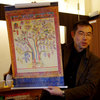日本で唯一人のチベット医による薬草茶ワークショップ