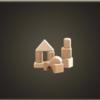 【あつ森】つみきのおもちゃ(積み木の玩具)のリメイクや必要材料まとめ!【あつまれどうぶつの森】