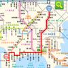 トヨタレンタカーの片道GOで東京➡名古屋(下道)を利用してみた話