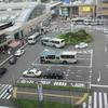 ひばりヶ丘駅南口広場を改良 完成は2年半後