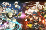 【Epic Seven-エピックセブン】ギルド戦開幕! おすすめ星3英雄