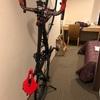 ロードバイクを持ち込める宿(其の2・茨城県石岡市)
