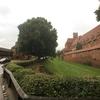 マルボルクのドイツ騎士団の城(マルボルク城)