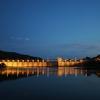 早池峰ダム(夜の部)