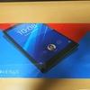 Lenovo Tab4 8 Plusを買う