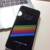 バッテリー交換に出していたiPhone