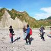 スクールトリップ:雄大自然!ピナツボ火山(2017年6月)