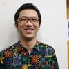 「たまたま」出演者、山森大輔さんにインタビュー!