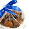 《お菓子とデザイン》【COCORIS(ココリス)】「フィナンシェメープルマロン」のパッケージ♬