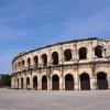Jour 21 古代ローマを感じる ニーム