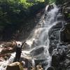 【秘湯】那須岳の秘瀑 両部の滝へ【お兄様と】