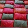 紅葉 柿の葉寿司
