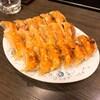 大阪王の京橋総本店で評判の餃子を食べてきました