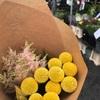 【楽しいマーケット】コロンビアロードフラワーマーケットでキャッキャしながらお花を買い込む。
