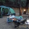 GW中にまさかの2連続キャンプ