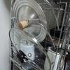 意外に便利?キッチンのフタ置き、鍋のふたスタンドも「吊るし」た件