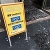 新コース「おむすび」【白馬八方尾根スキー場】