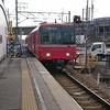 きょうの電車さんぽ - 2017年12月25日