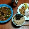 幸運な病のレシピ( 2419 )夜:牛肉と茄子のトロトロ