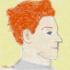 赤毛のレン ―『アラビアの女王 愛と宿命の日々』を見て―