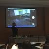 スマートフォンでかんたんビデオ編集講座の企業研修