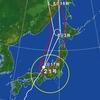 各地に甚大な被害を出した台風21号