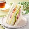 軽いランチに!お弁当に! 知って得するサンドイッチの秘密