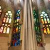 バルセロナに来たら必ず行こう!世界遺産のサグラダファミリアの詳細