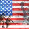 夏だ、花火だ、独立記念日だ!!アメリカの独立記念日は盛大だった。