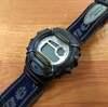 明石 時計電池交換 カシオ G-SHOCK 自分が持っているカシオ G-SHOCKの時計の電池交換です。