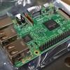 Raspberry Pi3が届きましたが、キーボードが無いんだったわ(笑)