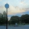 日陰と50m…。素敵な「舎人公園」のランニングコースに足りないモノ