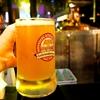 ひとりで飲む「空きっ腹ビール」が最高だ