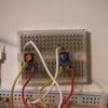 モーターの正転と逆転をコントロールする回路をトランジスタで組みます。そしたら熱暴走しちゃった。