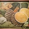 青森市浪岡の「常田健 土蔵のアトリエ美術館」