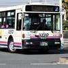 #2005 日産ディーゼル・スペースランナー(京王バス中央・府中営業所) KL-JP252NAN