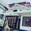 韓国の望遠(マンウォン)にあるカフェ