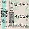 【予想⇒結果】シンザン記念(G3) 2020年1月12日(日)
