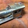 モーガル競作 (211) 鉄道模型社の8620
