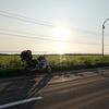 「中年男 北海道バイクツーリング(Day 6)」