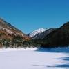 @奥日光・刈込湖の冬
