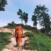 ネパール10日目 仏教寺へ!虎!?