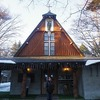 2013クリスマス教会巡り