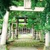 【秋詣】会津総鎮守、諏方神社(すわじんじゃ)を参拝しました!