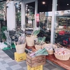 natural natural成城学園駅前店 改装しました。