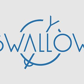 動画サイトで話題を集めた3ピースバンド「No title」が、「SWALLOW」として新たに活動をスタート 新曲デモ『SWALLOW』を初公開