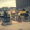 【下見部】札幌駅前ビアガーデンを下見してみた